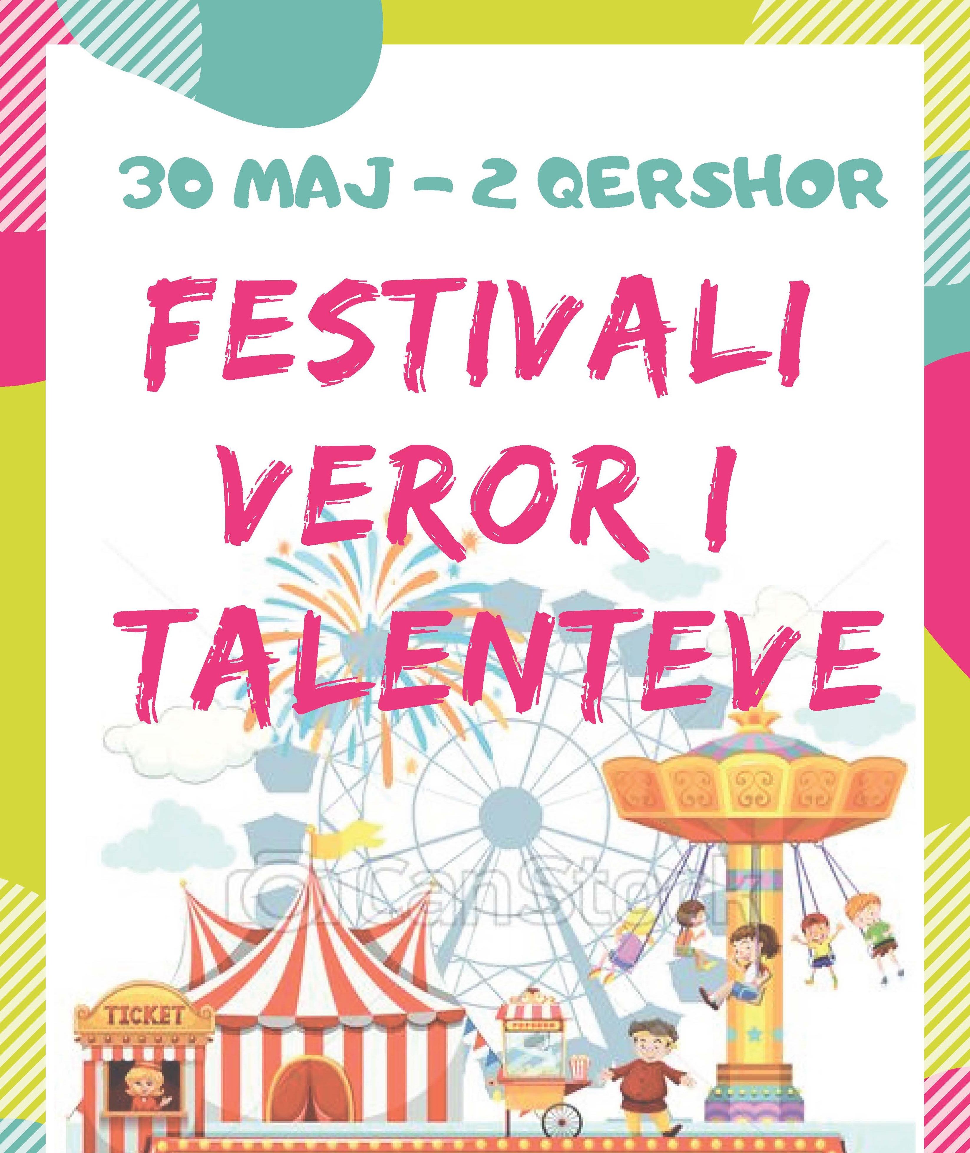 Festivali Veror i Talenteve 2019