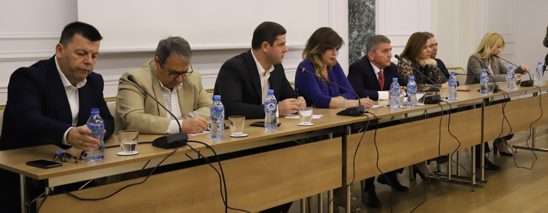 Deklaratë e Forumit të Dhomave të Tregtisë dhe Shoqatave të sipërmarrjes
