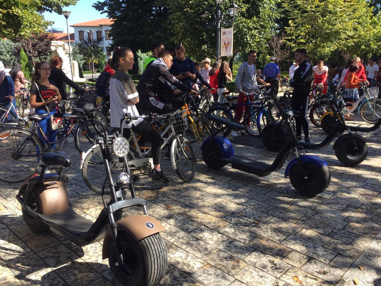 BIKE DAY – 21 SEPTEMBER 2019