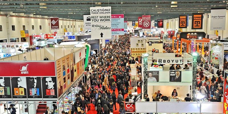 Edicioni i IV Panairi Rruga e Mëndafshit, Turqi 28 Nëntor 2019