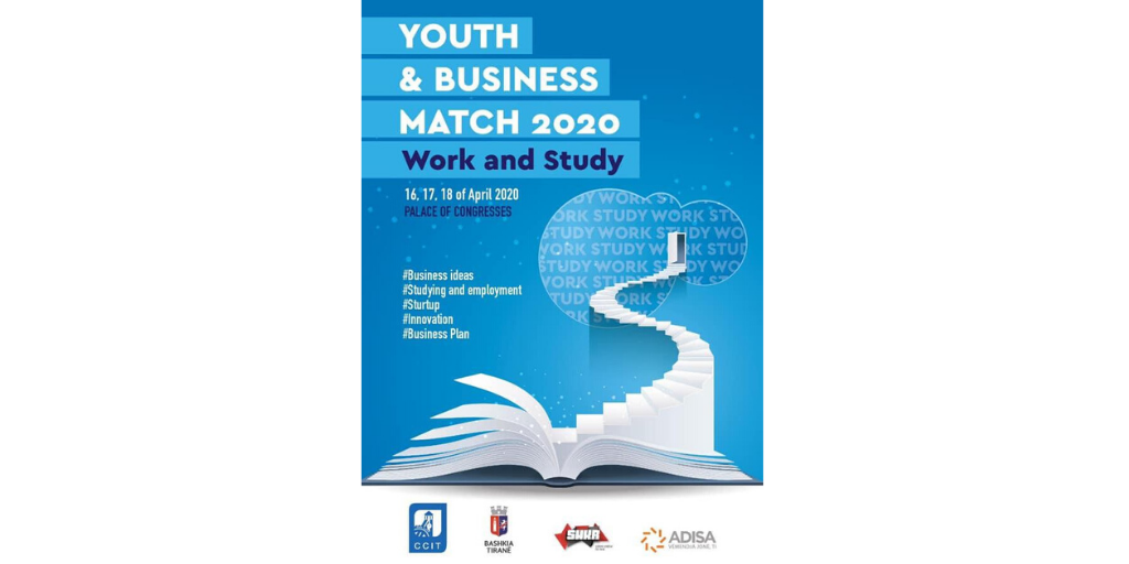 Youth and Business match 2020