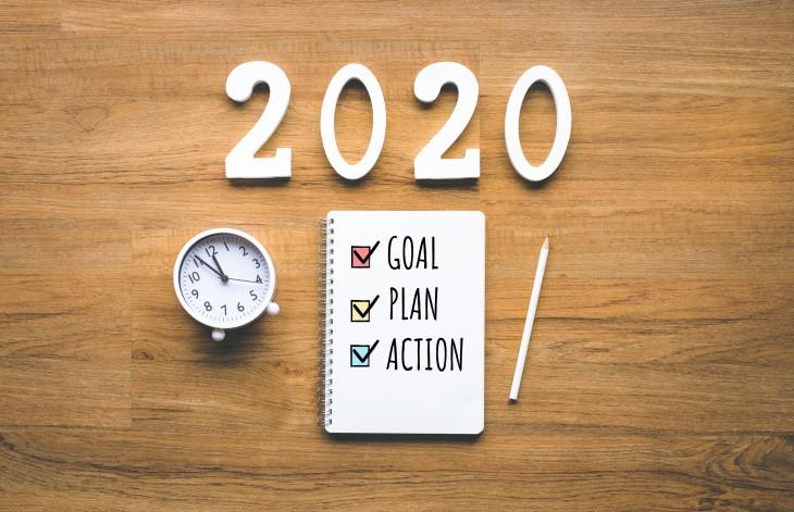Objektivat e DHTIT për Vitin 2020