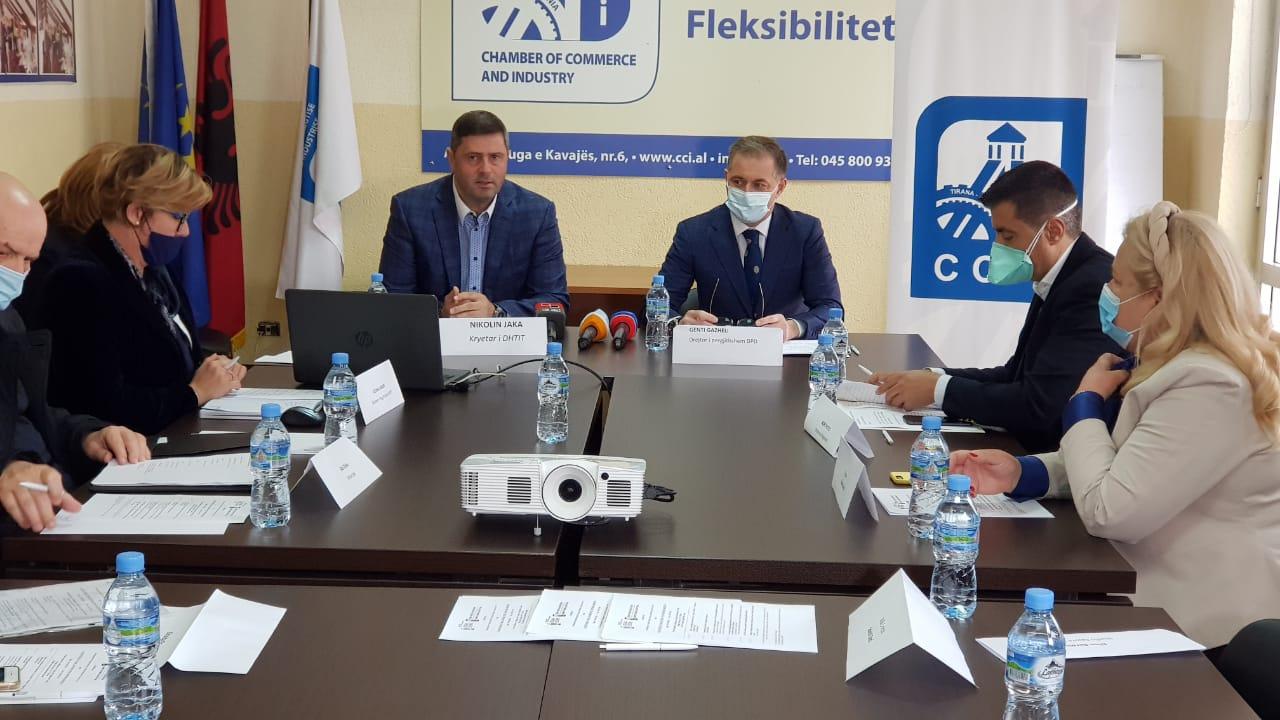 Workshopi me Doganat, Jaka: Sipërmarrja duhet të njihet mirë me procedurat doganore, sa më shumë lehtësi aq më pak probleme
