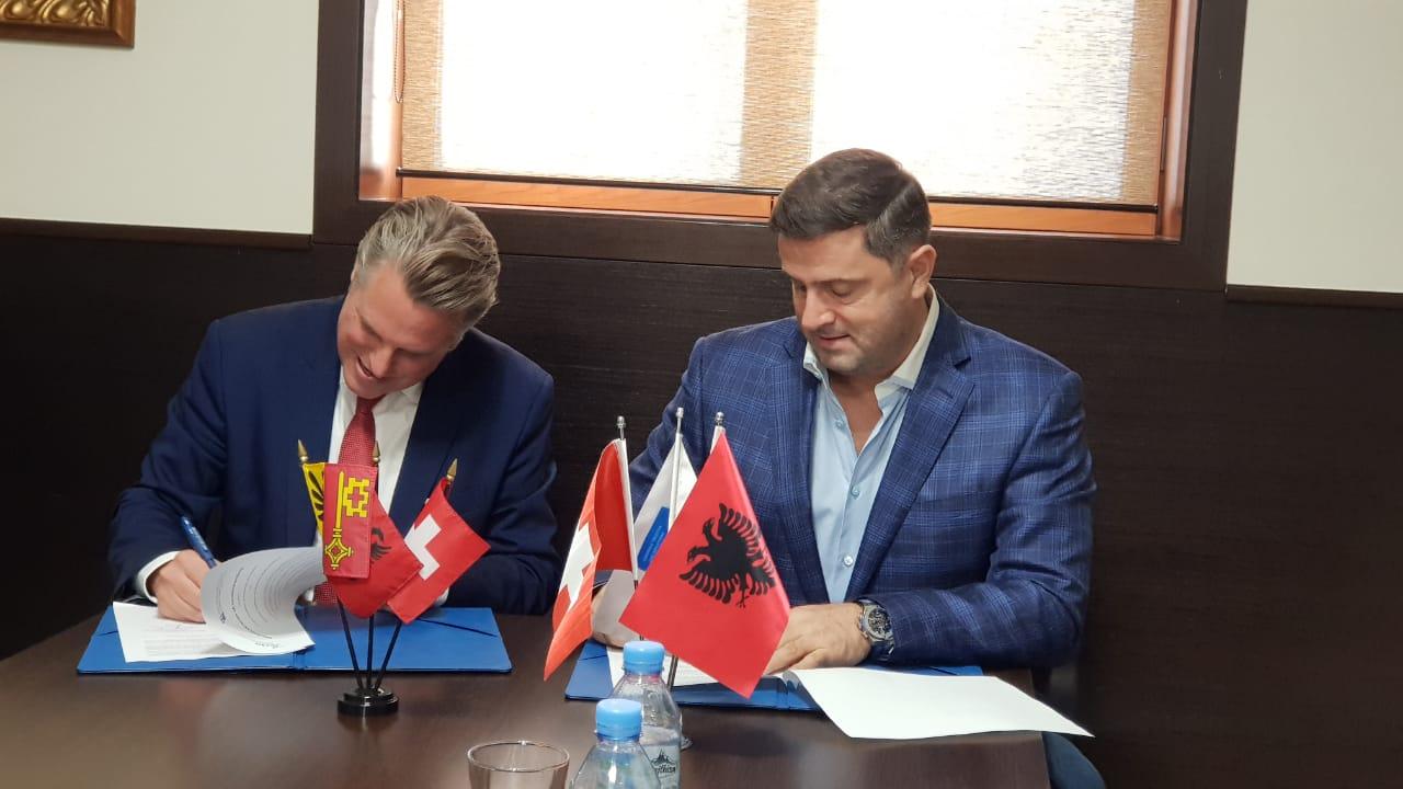 Jaka në takim me delegacionin e Gjenevës: Duhet të kemi bashkëpunime konkrete në fusha me interes të ndërsjellë